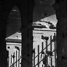 Ancient Shadows by CreativeUrge