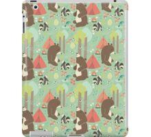 Bears of Summer iPad Case/Skin