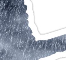 Bladerunner - Tears in the Rain Sticker