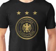 Deutscher Fussball Bund Unisex T-Shirt