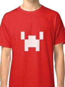 Ze Royal Viking Logo Classic T-Shirt