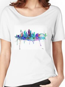 The Greatest City in the World Women's Relaxed Fit T-Shirt