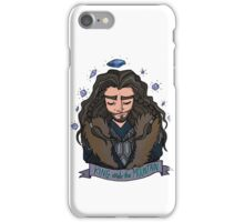 The King's Jewel iPhone Case/Skin