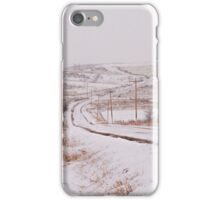 Livermore #1 iPhone Case/Skin