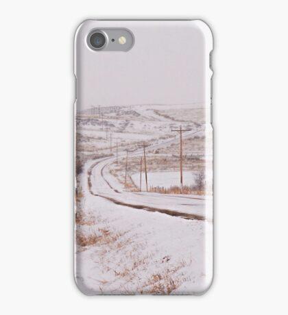 Livermore #1 iPhone Case/Skin
