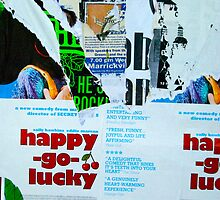 Lucky Cherry - Street Poster 08 by tano