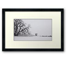 Livermore #2 Framed Print