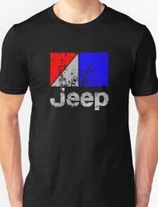 AMC Jeep T-Shirt