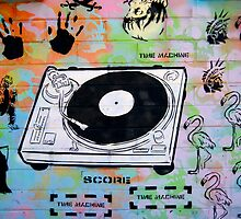 Decks - Street Poster 11 by tano
