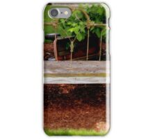 Have a Seat iPhone Case/Skin