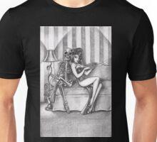 Mr Tickles  Unisex T-Shirt