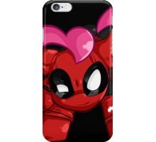 Pinkie Pool iPhone Case/Skin