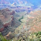 Grand Canyon in September 2013 by loiteke
