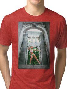 Sexy Sailor Jupiter   Tri-blend T-Shirt