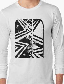 cutandpaste Long Sleeve T-Shirt