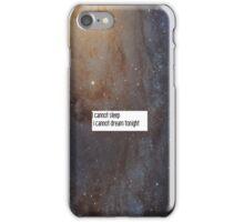 blink-182 iPhone Case/Skin