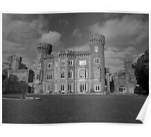 Johnstown castle  Poster