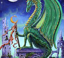 Dragon King by Lori Karels