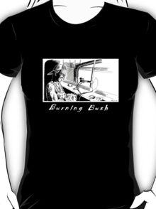 Burning Bush T-shirt T-Shirt