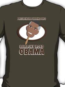 Baracky Road Obama T-Shirt