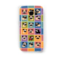 Tugg Color Block Designs Samsung Galaxy Case/Skin