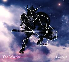 ES Birthsigns: The Warrior by smilobar