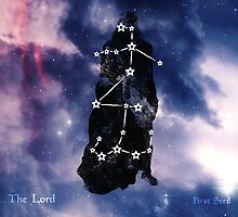 ES Birthsigns: The Lord by smilobar