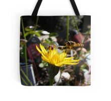 Nectar Breakfast Tote Bag
