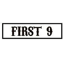 First 9 Patch by Matt Newman