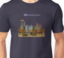 Boston Financial District T-Shirt