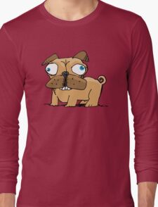 puggable Long Sleeve T-Shirt