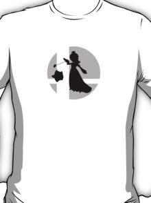 Smash Logo - Rosalina and Luma T-Shirt