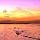 Sunset1 by Maureen Clark