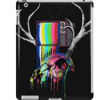 COLORS TV iPad Case/Skin