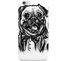 Pug Life = Thug Life iPhone Case/Skin