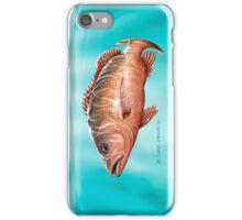 Mangrove Jack iPhone Case/Skin