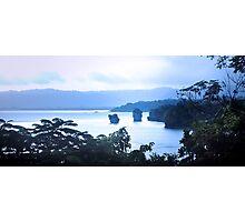 Islands Photographic Print