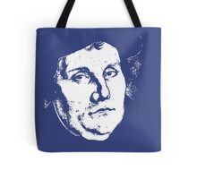 MARTIN LUTHER-3 Tote Bag