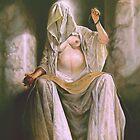 Popess by Paul Mellender