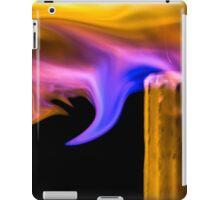 Exotic Flame iPad Case/Skin