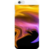 Exotic Flame iPhone Case/Skin