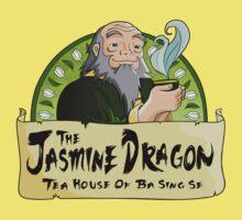 The Jasmine Dragon Tea House Kids Clothes
