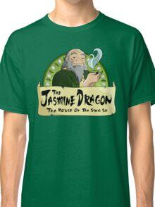 The Jasmine Dragon Tea House Classic T-Shirt