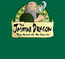 The Jasmine Dragon Tea House T-Shirt