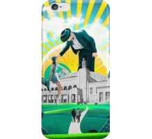 OJ Sunray iPhone Case/Skin