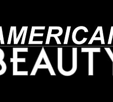 AMERICAN BEAUTY/american psycho by rikell