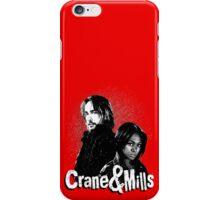 Crane & Mills iPhone Case/Skin