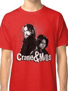 Crane & Mills Classic T-Shirt