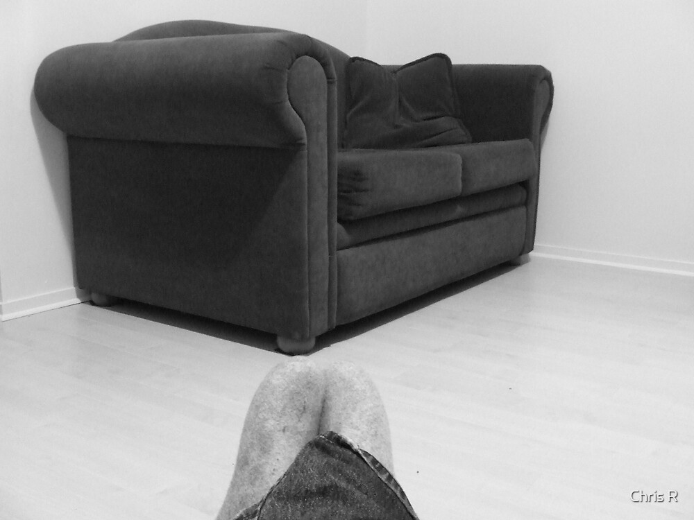 Everyday Item - Couch by Chris R