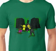 Rock Out With Your Forest Creature Out Unisex T-Shirt